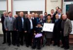 Alfred GRANDITS - Ehrenmitgliedschaft