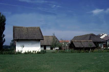 Heimathaus Stinatz